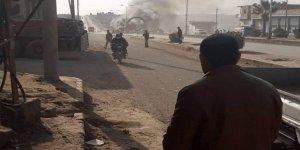 Rakkalılar YPG/PKK'ya 24 Saat Süre Tanıdı