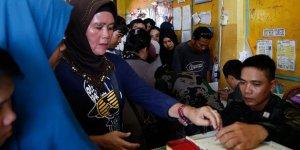 Moro Referandumunda 'Evet' Açık Farkla Önde Gidiyor