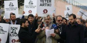 '28 Şubat Mahkumları Yeniden Yargılansın' Talebi