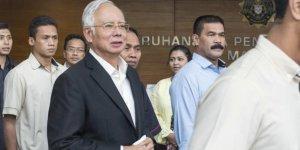 Malezya Eski Başbakanı Necip'e Kara Para Aklama Suçlaması