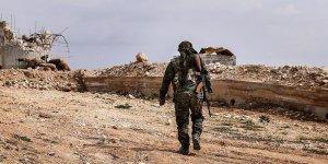 KDP: PKK Irak'ta Yüzlerce Köyün Yıkılmasına Sebep Oldu