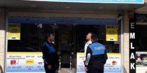 Yalova Belediyesi de Arapça Tabela Hazımsızlığına Yakalanmış!