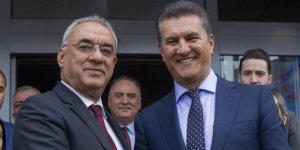 Mustafa Sarıgül DSP'den Şişli Belediye Başkan Adayı Oldu