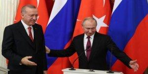 Putin 'Adana' Derken 'Şam' Demek İstiyor