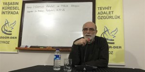 """İslam'da Hukuk ve Adalet"""