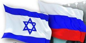 İran'ın Katliamcı Abisi Rusya, Suriye'de Açıktan İsrail'le Hareket Etmeye Başladı