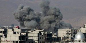 Suriye'de 2019'un İlk Ayında 197 Sivil Öldü