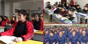 Çin İşkencesinin İhalesi ABD'li Şirkete Verildi