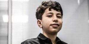 Ahmet Najah Protezine Kavuşur Kavuşmaz Halı Sahaya Koştu