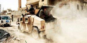 ABD'nin YPG'ye Gönderdiği 70 Araçlık Konvoy Suriye'ye Giriş Yaptı