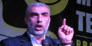 Kemal Hatip'ten Hizbulesed Elebaşı Nasrallah'a Tokat Gibi Cevap