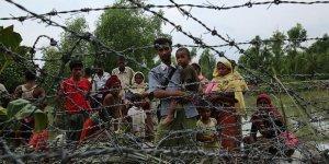 Arakan İçin 'Uluslararası Mahkeme' Çağrısı