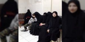 Çeçen Komutan İslam Canibekov'un Ailesi Serbest Bırakıldı