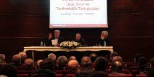 Kur'an'ı Anlamada Usul, Sınır ve Tarihselcilik