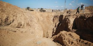 Gazze ile Mısır Sınırındaki Tünelde İki Filistinli Hayatını Kaybetti