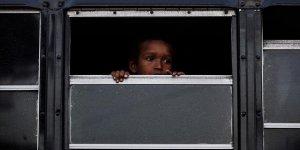 Çocukları Alıkonulan Göçmenler Trump Yönetiminden Tazminat Talep Ediyor