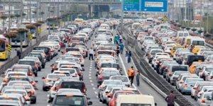İstanbul Dünya Trafik Sıkışıklığı Sıralamasında İkinci