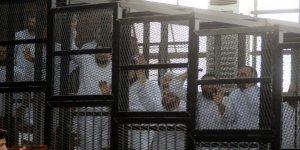Mısır'da Sisi Cuntası 3 Kardeşimizi Daha İdam Etti