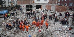 Kartal'daki Çöken Binaya İlişkin Soruşturmada 3 Gözaltı