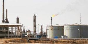 IKBY İran'a Petrol İhracatını Durdurdu