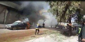 Esed ve Patronu Rusya Han Şeyhun'da Sivillerin Başına Bomba Yağdırdı!
