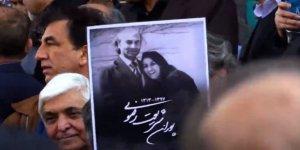 Ali Şeriati'nin Eşinin Cenaze Töreninin Hüseyniye-i İrşad'ta Yapılmasını Engellediler