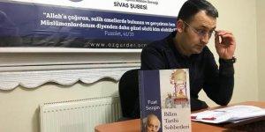 """Fuat Sezgin'in """"Bilim Tarihi Sohbetleri"""" Kitabı"""