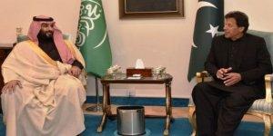 Suudi Arabistan'dan Pakistan'a 20 Milyar Dolarlık Rüşvet