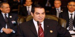 Bin Ali'nin 450 Milyon Dolarına El Konuldu