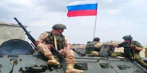 Katil Rusya İdlib'de Türkiye ile Neyin Devriyesini Atacakmış?