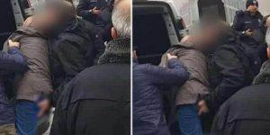 Polis Vazife ve Selahiyetleri Kanunu'nda Bir Genç Kıza Böyle Rezilce Müdahale Edilebileceği de Yazıyor mu?