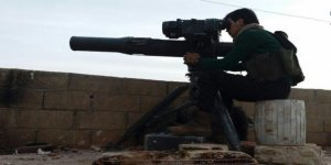 Ceyşul İzze'den Esed Güçlerine Misilleme