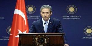 Türkiye'den AP'nin Taslak Raporuna Tepki