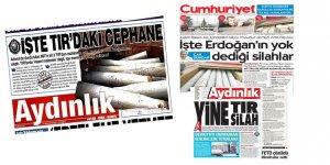 Perinçek'in Örgüt ve Kadrolarının Diplomatik Dokunulmazlığı mı Var?