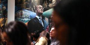 Malcolm X Vefatının 54. Yılında New York'ta Anıldı