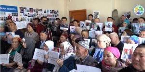 Çin'in Müslüman Uygurlara Uyguladığı Tecrit Yöntemleri