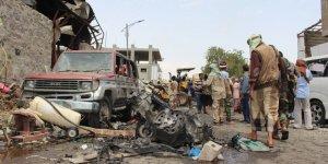 Yemen'de Husiler Semt Pazarına Saldırdı