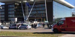 PKK Yandaşlarından Avrupa Konseyi'ne Saldırı: 43 Gözaltı