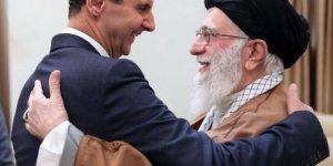 Hamaney İran'daki Protestoları Dış Mihraklara Bağladı!