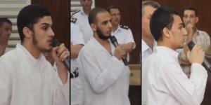 Dekanlardan Darbeci Sisi'nin Zulümleri İçin Dünyaya Çağrı: İdamları Durdurun!