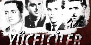 Makedonya Yücelcilerini Rahmetle Anıyoruz