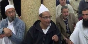 Cezayir'de Ali Belhac'a İnsanlık Dışı Gözaltı
