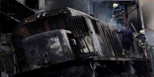 Kahire'deki Tren Kazasında 'Sisi' Detayı!