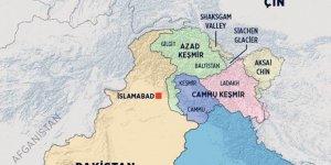 Pakistan ve Hindistan Arasındaki Kriz: Keşmir
