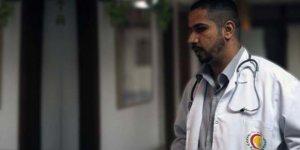 Doktorlar Irak'ı Terk Ediyor