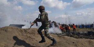 Hindistan: Hedef Almaya Devam Edeceğiz