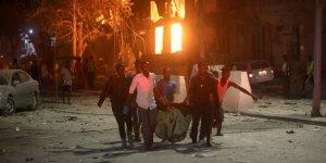 Somali'de Bombalı Saldırı: 29 Ölü, 80 Yaralı