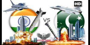 Pakistan Hindistan Karşısında Diz Çöker mi?
