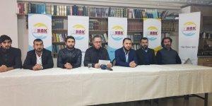 ELHAK Platformu'ndan Mısır'daki İdamlara Tepki