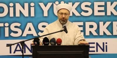 'Dinin İstismar Edilmesini Önleyecek Olan Biziz'